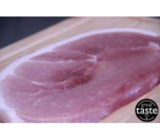 Horseshoe Gammon Steak 450g