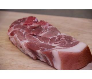 Pork Spare Rib Chops