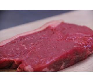 Welsh Matured Rump Steak