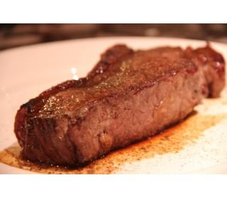 Welsh Extra Mature Sirloin Steak