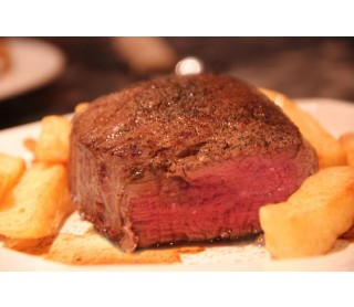 Mature Fillet Steak