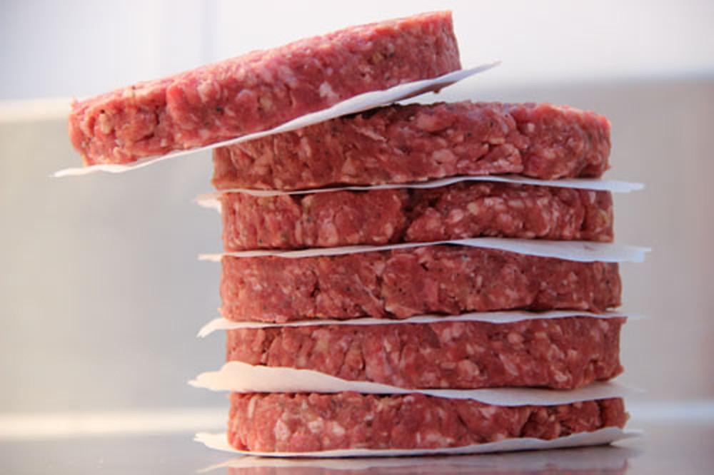 Gourmet Beef Burger
