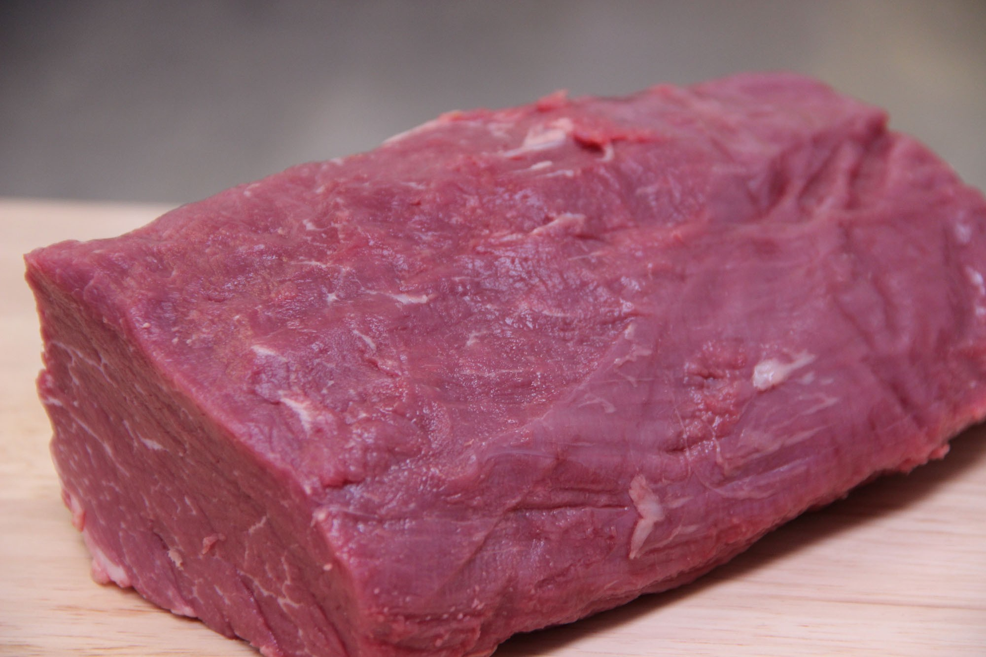 Mature Fillet Of Beef