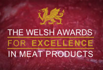 Welsh Awards for Excellence in Meat Products