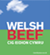 Welsh Beef logo