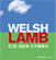 Welsh Lamb logo