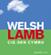 Welsh Lamb logo